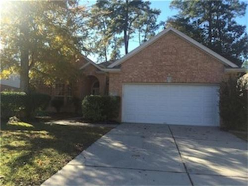 Photo of 1907 Westwood Lake Court, Kingwood, TX 77339 (MLS # 34864062)