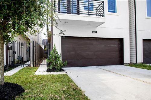 Photo of 5529 Larkin Street, Houston, TX 77007 (MLS # 57008062)
