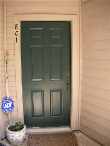 Photo of 2121 Hepburn Street #801, Houston, TX 77054 (MLS # 59087062)