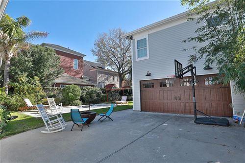 Tiny photo for 626 E 8th Street, Houston, TX 77007 (MLS # 73659062)