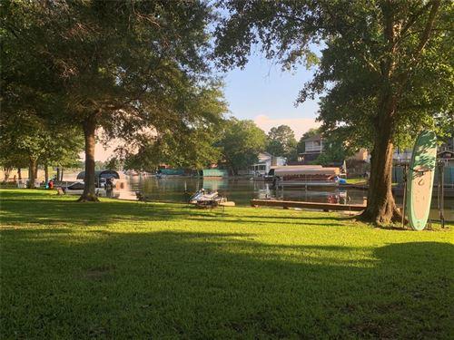 Photo of 5090 Pleasure Lake Drive, Willis, TX 77318 (MLS # 80110062)