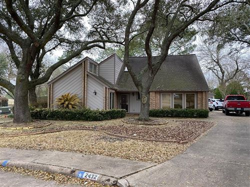 Photo of 2432 Cork Circle, Pearland, TX 77581 (MLS # 84873062)