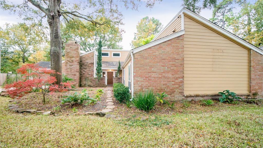 Photo for 20111 Pinehurst Trail Drive, Humble, TX 77346 (MLS # 54142062)