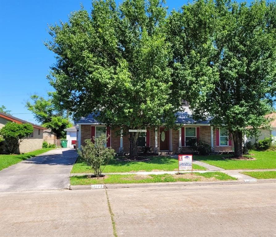 11103 Sagecrest Lane, Houston, TX 77089 - #: 57810062