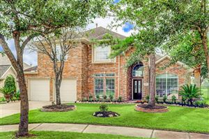 Photo of 10006 Red Mesa Drive, Houston, TX 77095 (MLS # 17464063)