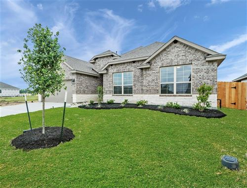Photo of 6327 Clearwater Drive, League City, TX 77573 (MLS # 21933063)