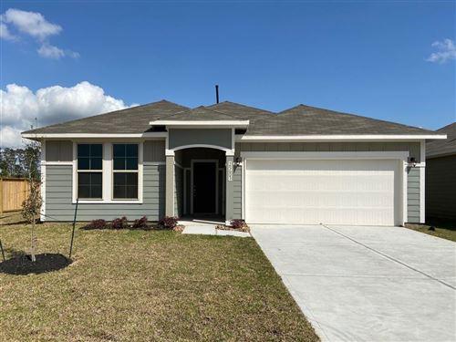 Photo of 25603 Northpark Spruce Drive, Porter, TX 77365 (MLS # 50662063)