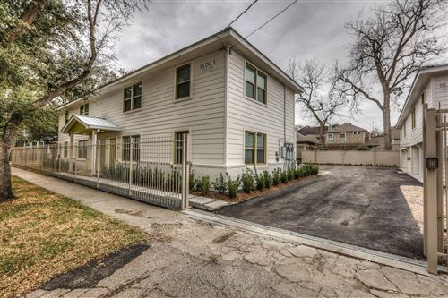 Photo of 1343 Cortlandt Street, Houston, TX 77008 (MLS # 69948063)
