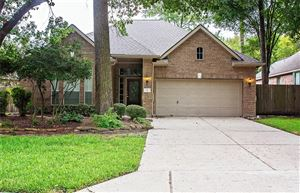 Photo of 6 Ashley Green, The Woodlands, TX 77382 (MLS # 74473063)
