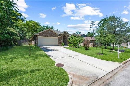 Photo of 13641 Hidden Valley Drive, Montgomery, TX 77356 (MLS # 90599063)