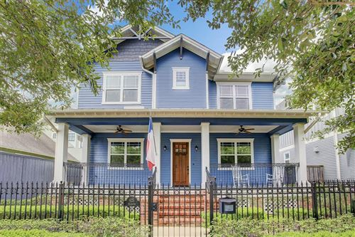 Photo of 625 Arlington Street, Houston, TX 77007 (MLS # 98865063)