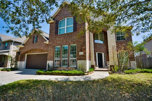 Photo of 6110 Aspen Pass Drive, Houston, TX 77345 (MLS # 14148064)