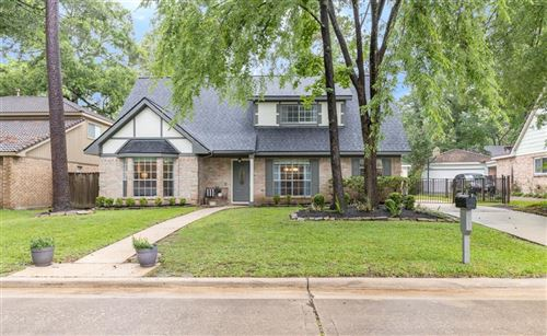 Photo of 3527 Hill Springs Drive, Houston, TX 77345 (MLS # 18592064)