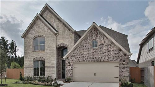 Photo of 4108 Emerson Cove Drive, Spring, TX 77386 (MLS # 29194064)