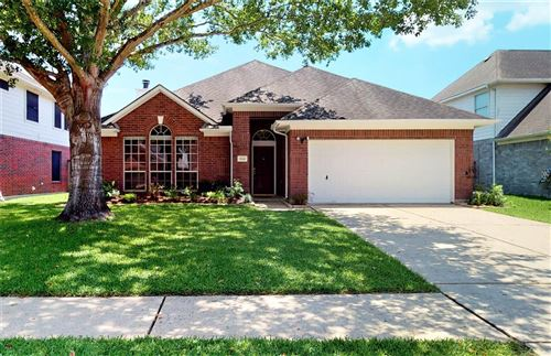 Photo of 6504 Woodhaven Street, Pearland, TX 77584 (MLS # 36733064)