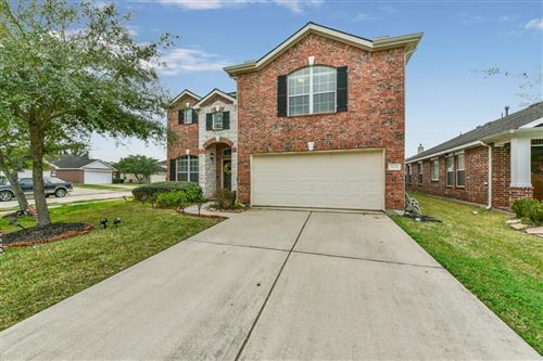 Photo of 2628 Emerald Springs Court, Pearland, TX 77584 (MLS # 12118065)