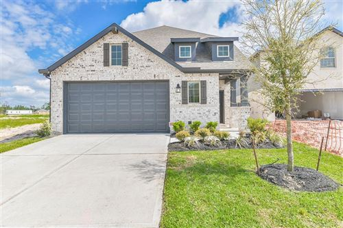 Photo of 15714 Cairnwell Bend Drive, Humble, TX 77346 (MLS # 20630065)