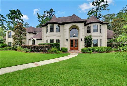 Photo of 4806 Pine Wood Meadows Lane, Spring, TX 77386 (MLS # 7799065)