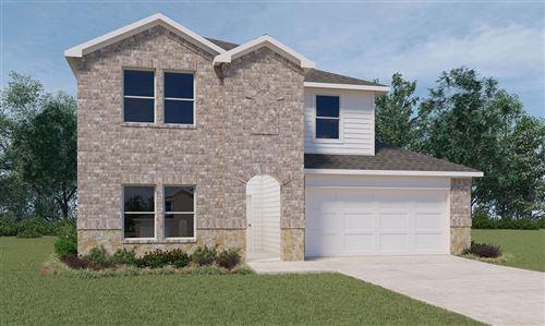 Photo of 9933 Tammy Lane, Magnolia, TX 77354 (MLS # 9919065)