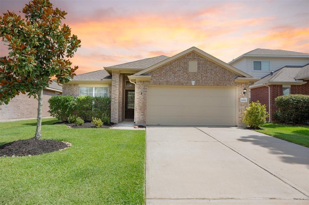 26910 Henson Falls Drive, Katy, TX 77494 - MLS#: 10930065