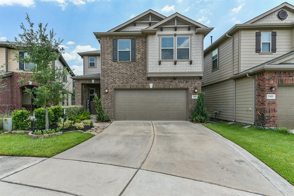 15807 Copper Springs Lane, Houston, TX 77084 - MLS#: 21373065