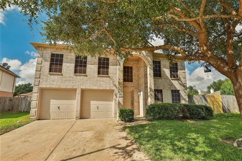 Photo of 9215 Appin Court, Houston, TX 77095 (MLS # 11224066)