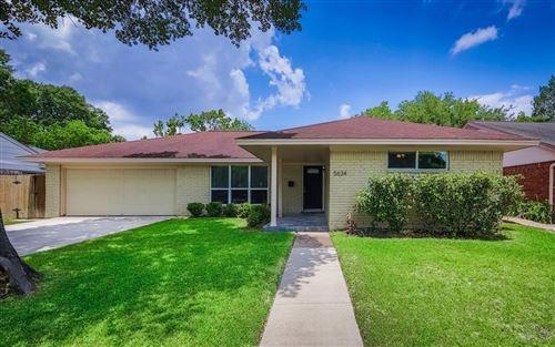 Photo of 5634 Ludington Drive, Houston, TX 77035 (MLS # 425066)