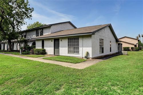 Photo of 1833 Country Village Boulevard, Humble, TX 77338 (MLS # 59913066)
