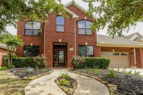 Photo of 827 Overdell Drive, Sugar Land, TX 77479 (MLS # 7887066)