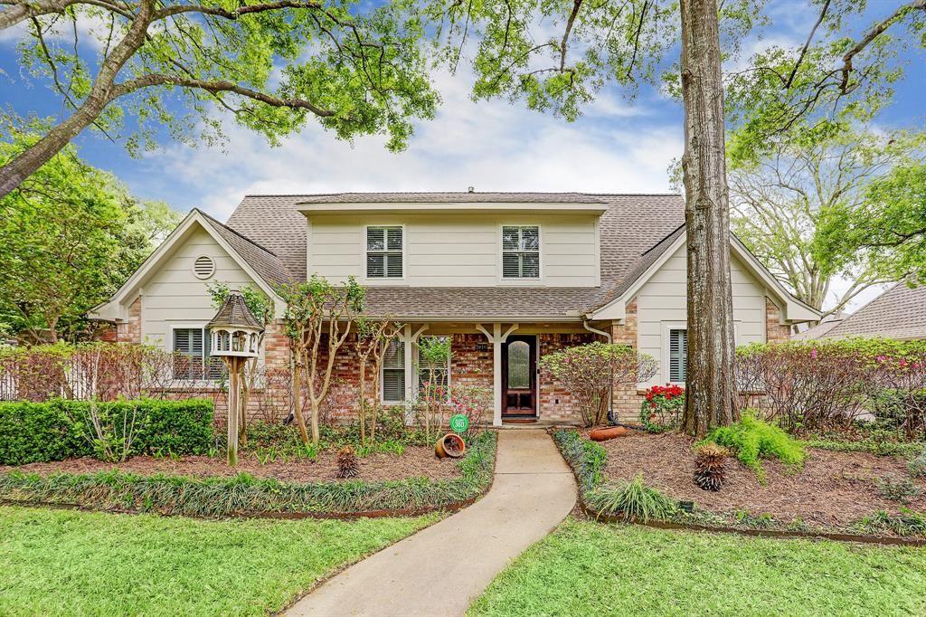 3010 Bernadette Lane, Houston, TX 77043 - #: 14087066