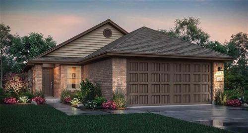 Photo of 33528 Orange Maple Way, Pinehurst, TX 77362 (MLS # 10307067)