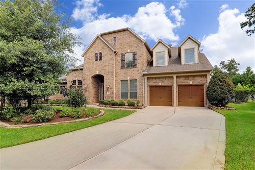 Photo of 23 Spotted Lily Way, The Woodlands, TX 77354 (MLS # 19320067)