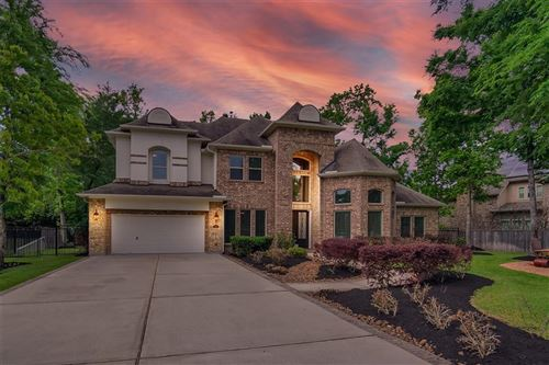 Photo of 102 Trelawney Place, Montgomery, TX 77316 (MLS # 24697067)