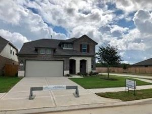 Photo of 9726 Eastern Sky Lane, Richmond, TX 77406 (MLS # 43358067)