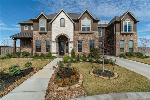 Photo of 16403 Baston Creek Drive, Cypress, TX 77433 (MLS # 49342067)