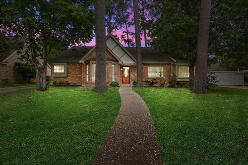 Photo of 8019 Pine Green Lane, Humble, TX 77346 (MLS # 64052067)