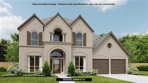 Photo of 12102 Drummond Maple Drive, Humble, TX 77346 (MLS # 11628068)
