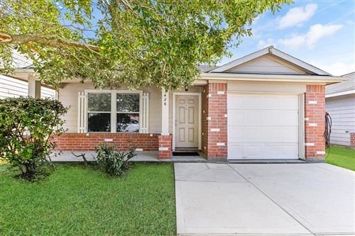 Photo of 1426 Grand Prince Lane Lane, Houston, TX 77073 (MLS # 25898068)