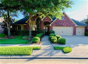 Photo of 2806 Green Mountain Drive, Pearland, TX 77584 (MLS # 65680068)