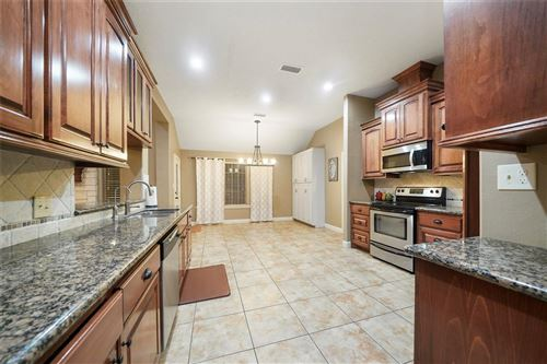 Tiny photo for 12010 Mustang Avenue, Willis, TX 77378 (MLS # 72546068)