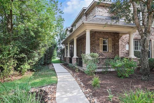 Photo of 70 Pipers Green Street, The Woodlands, TX 77382 (MLS # 94718068)