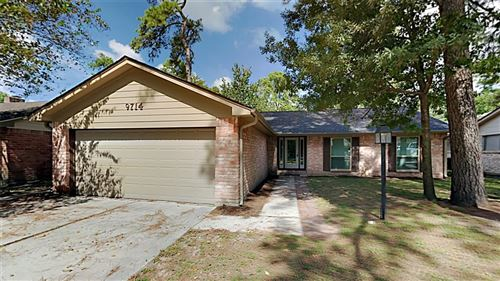 Photo of 9714 Birsay Street, Spring, TX 77379 (MLS # 95144068)