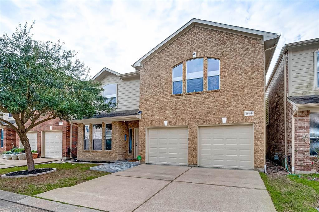 13119 S Bellaire Estates Drive, Houston, TX 77072 - #: 57517068