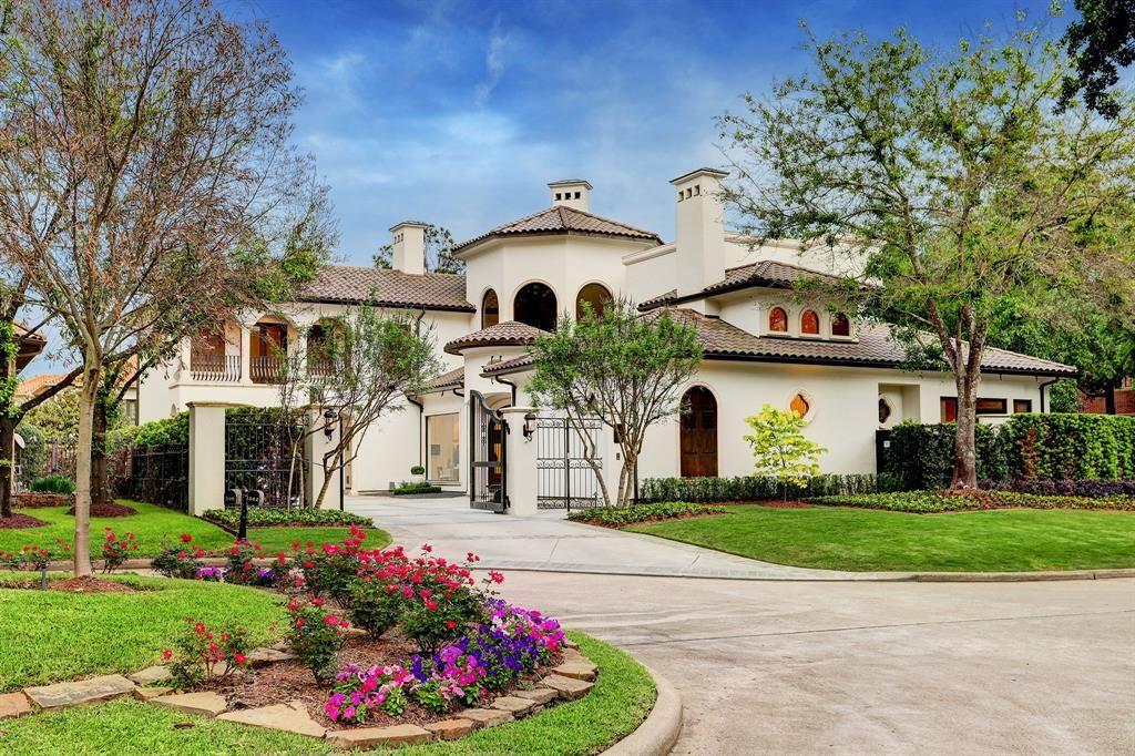 302 Gable Lodge Court, Houston, TX 77024 - MLS#: 63598068
