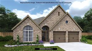 Photo of 2997 Woodson Terrace Lane, Pearland, TX 77584 (MLS # 20666069)