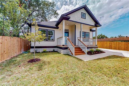 Photo of 3646 Nathaniel Brown Street, Houston, TX 77021 (MLS # 53874069)