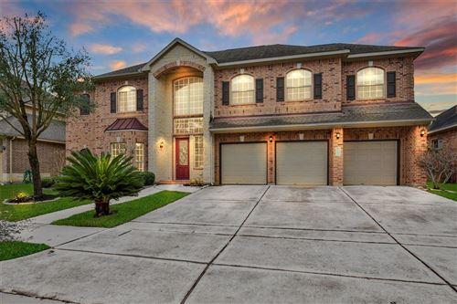 Photo of 24926 Hazel Ranch Drive, Katy, TX 77494 (MLS # 59289069)
