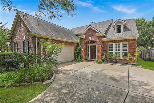 Photo of 8411 Village Terrace, Houston, TX 77040 (MLS # 59357069)