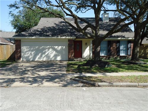 Photo of 4009 Spring Forest Drive, Pearland, TX 77584 (MLS # 70547069)
