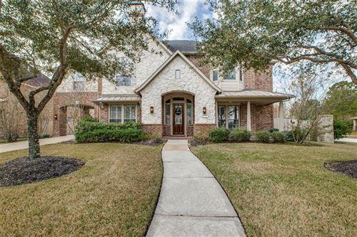 Photo of 15702 Tremout Hollow Lane, Houston, TX 77044 (MLS # 55127070)